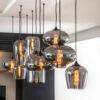 Evolution Design By Eve Hang lampen Lantern 2