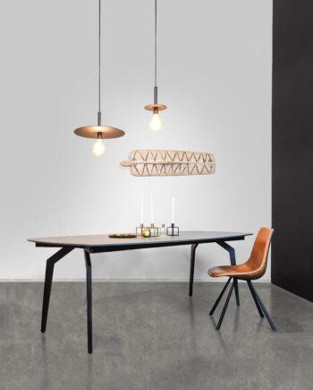 Evolution design tafels Kenya