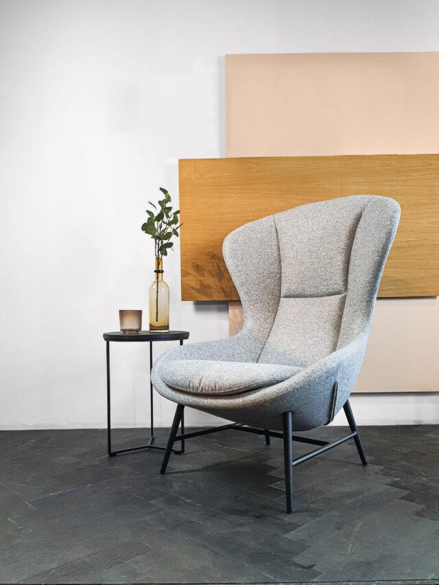 Evolution design meubelen pablo fauteuil